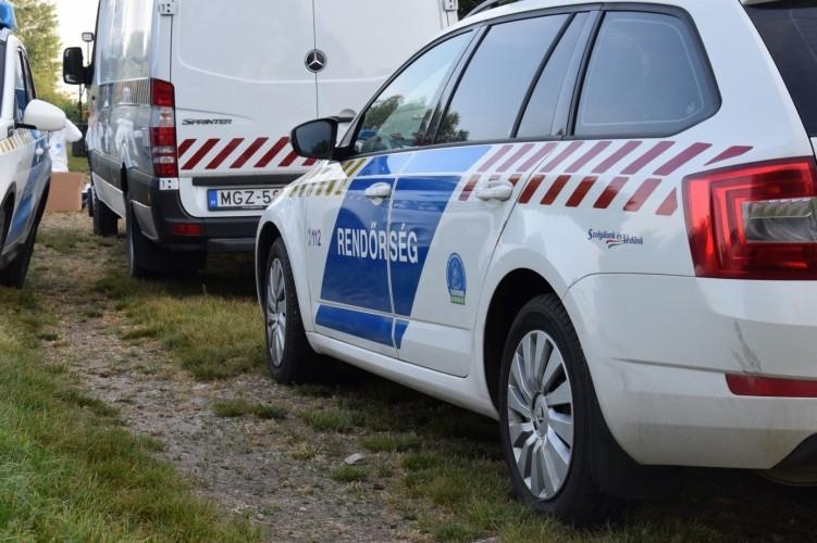 Meggyilkolhattak egy idős férfit Miskolcon