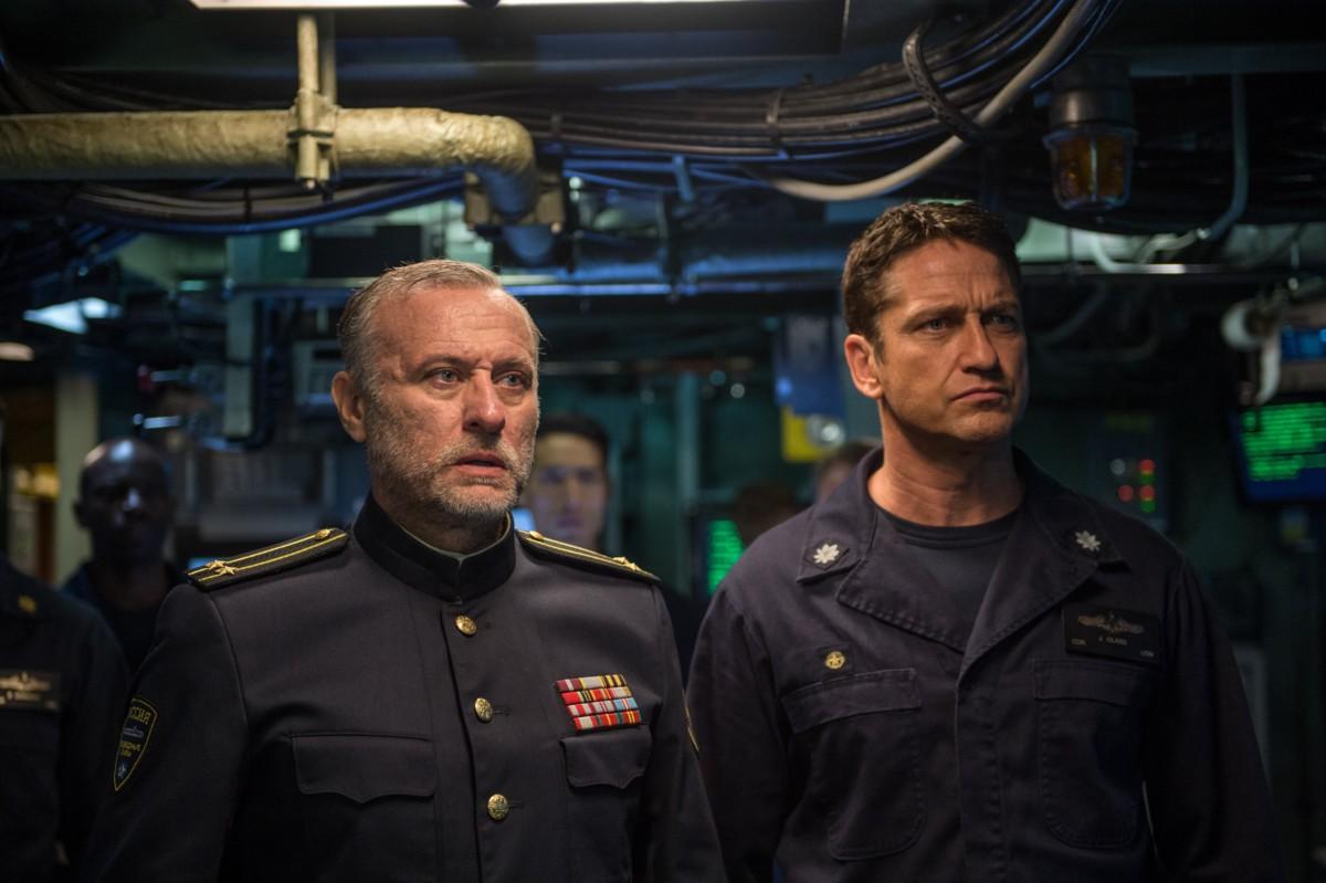 Betiltották Oroszországban a hollywoodi filmet, amelyben az amerikaiak mentik meg az orosz elnököt