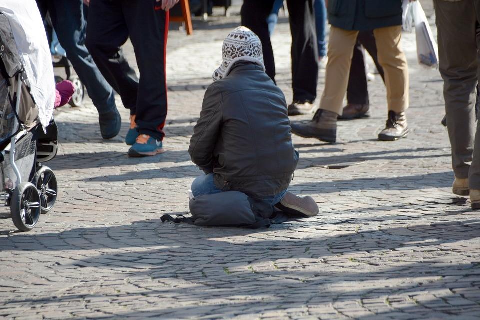 Kifizette az elsőként megbírságolt hajléktalan büntetését a DK