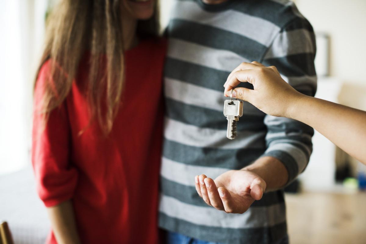 Új ingatlanközvetítő jelent meg a magyar piacon