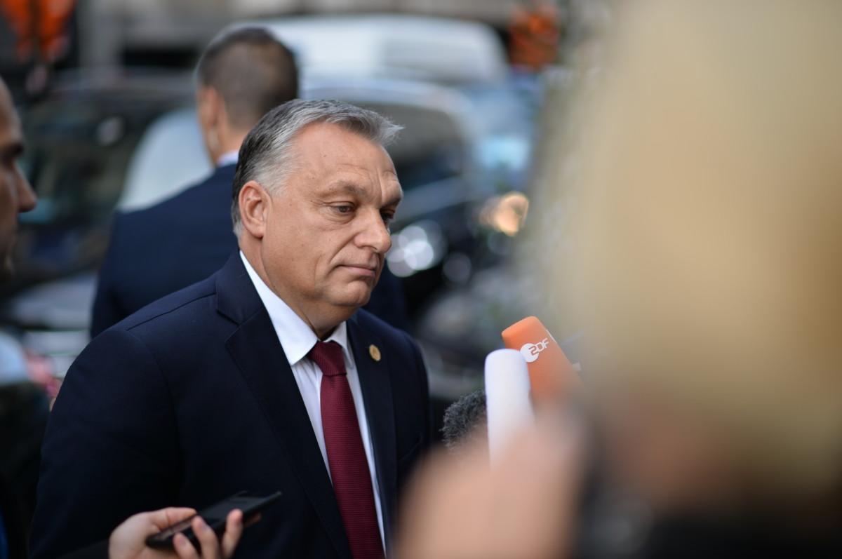 Orbán valószínűleg el sem megy a Magyarországgal foglalkozó brüsszeli vitára