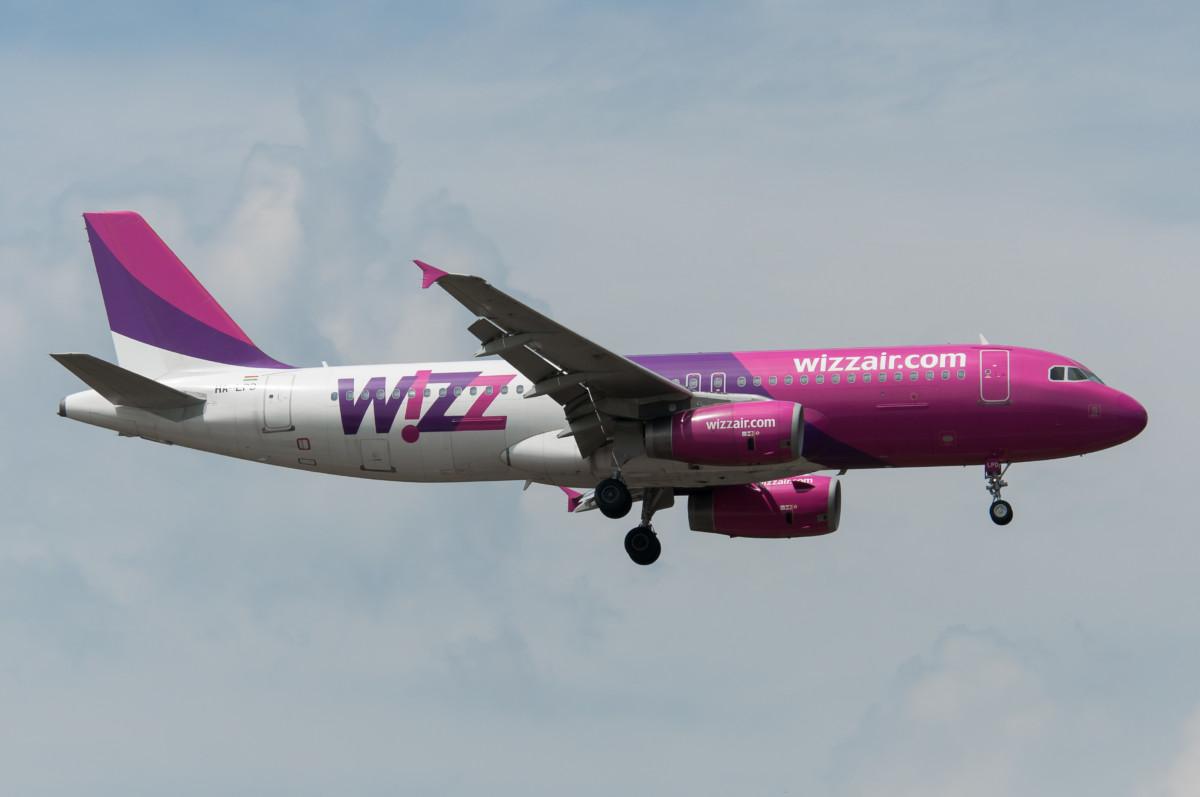 Dubajban hagyta több utasa csomagját a Wizz Air, elmagyarázták, miért