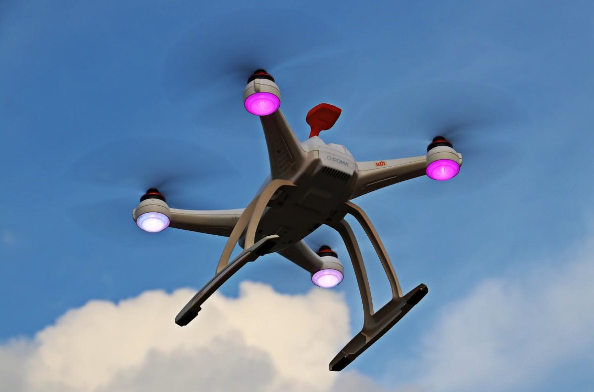 HungaroControl: sürgős szükség van a drónok szabályozásra