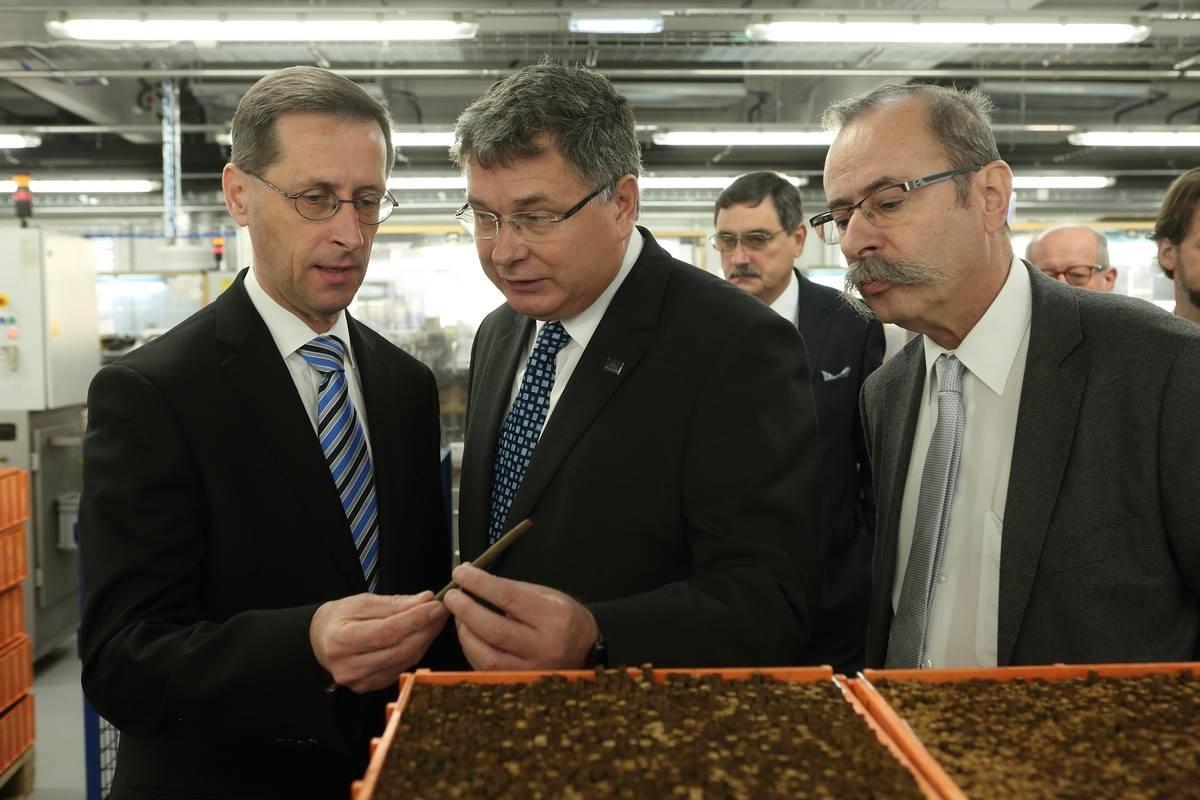Félmilliárd forinttal támogatott a kormány egy sátoraljaújhelyi dohánygyárat