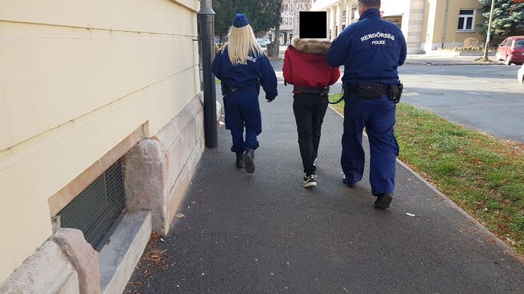 Elfogtak egy fiút, aki társával rágyújtotta a házat egy nőre és három gyerekre Dejtáron