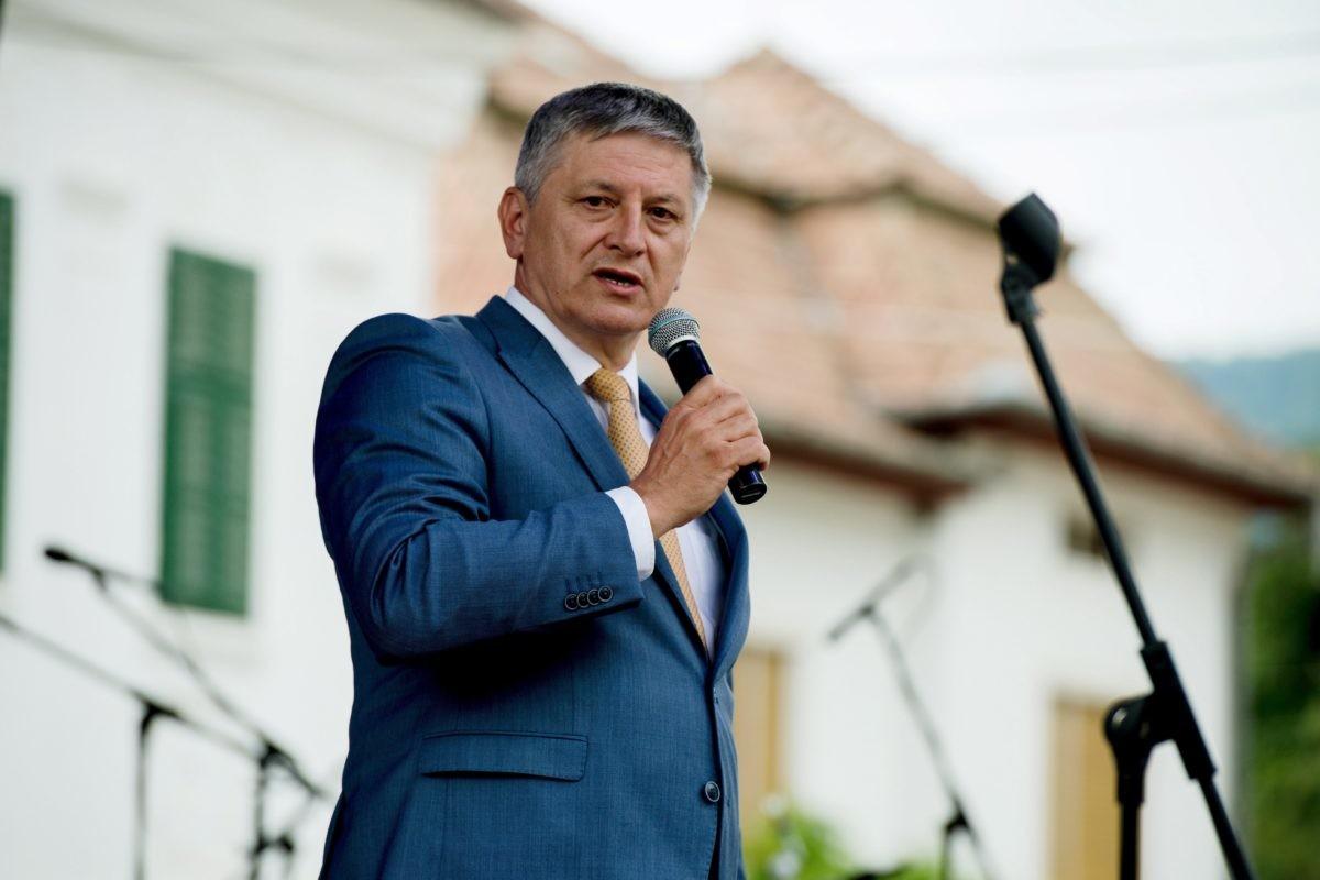 170 milliós magyar támogatással felújított óvodákat adtak át Kárpátalján