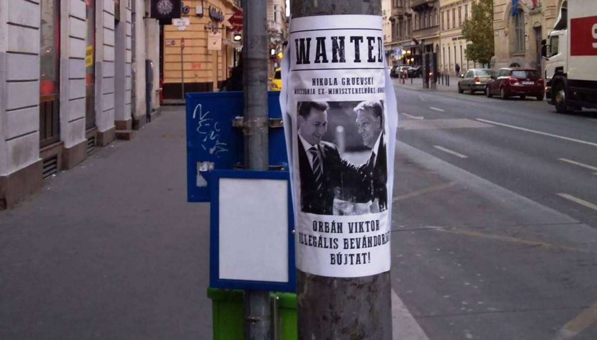 Feljelentik Orbánt embercsempészet miatt
