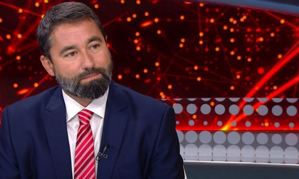 """A Fidesz """"újságíróknak"""" nevezte az MTVA-ban dolgozókat"""