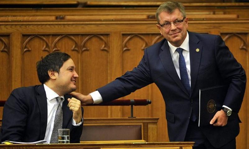 Százmilliókért venne festményeket a Magyar Nemzeti Bank