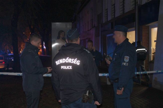 Holttestet találtak a nyíregyházi késelő autójában