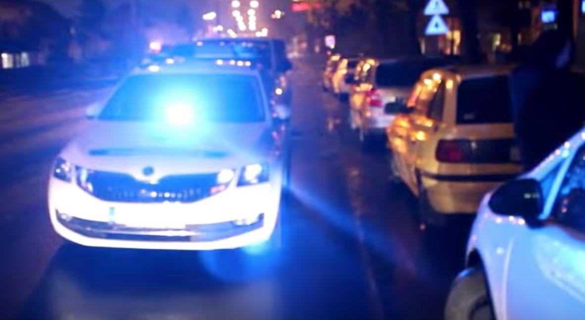 Elkapták a nyíregyházi eladónő megkéselésével gyanúsított férfit