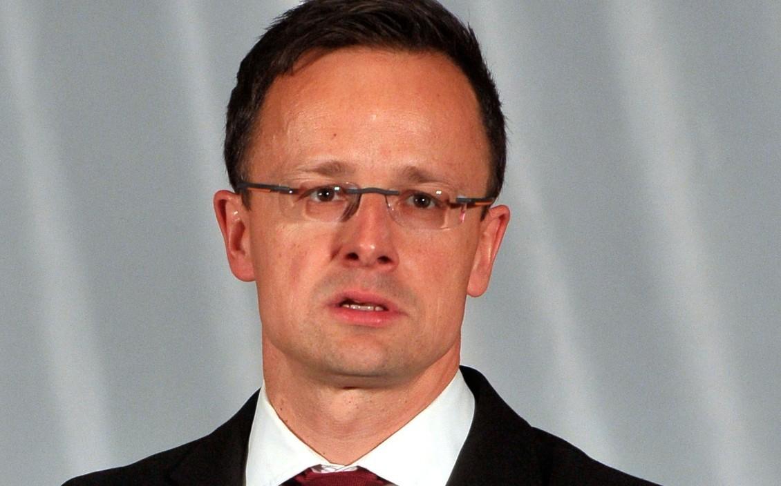 """Szijjártó: """"Betegnek nevezni a magyar demokráciát? Ez minden határt túllép!"""""""