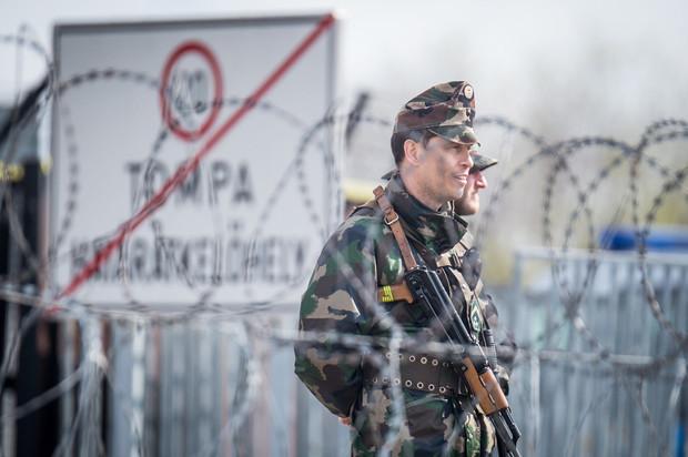 Felfüggesztette hivatalos látogatását az ENSZ Magyarországon, miután nem engedték belépni szakértőit a magyar tranzitzónákba