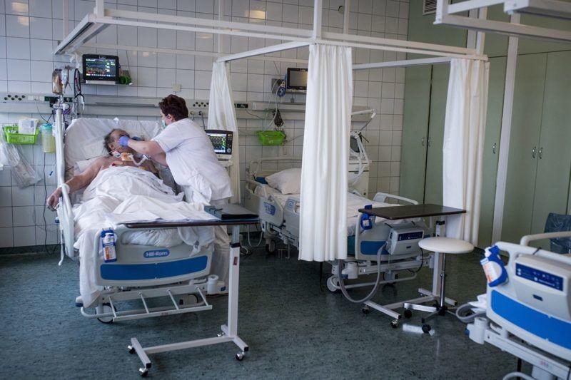 Sugárvédelmi átvilágítást rendeltek el az összes kórházban