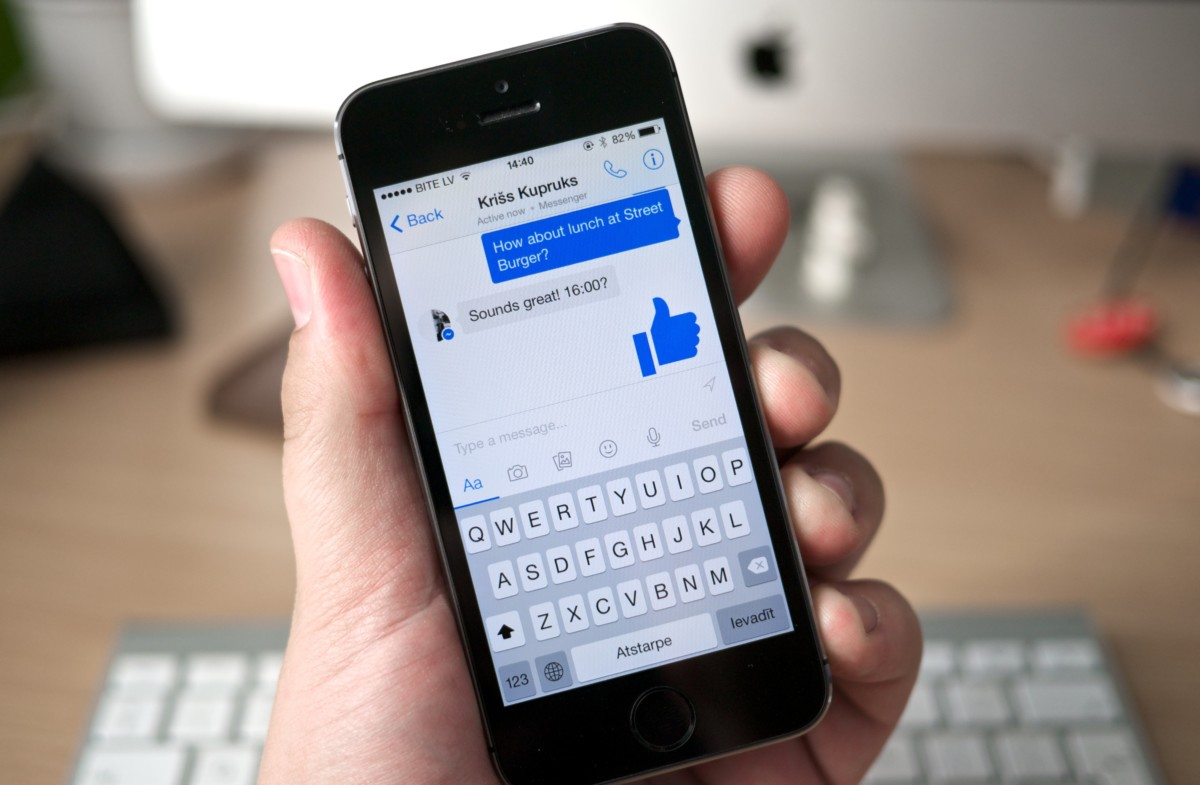 Kiderült, a Facebook a felhasználók privát üzeneteit is eladta