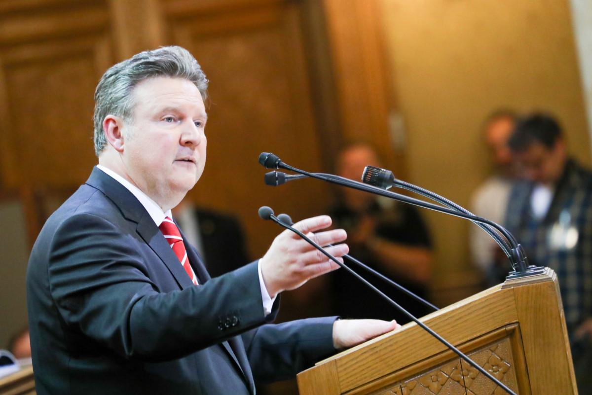 """Bécs polgármestere: Örülünk a CEU-nak, itt """"a szabadság levegőjét szívhatják"""""""