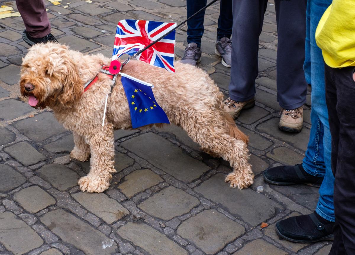 Éjfélkor kilépett az Egyesült Királyság az EU-ból