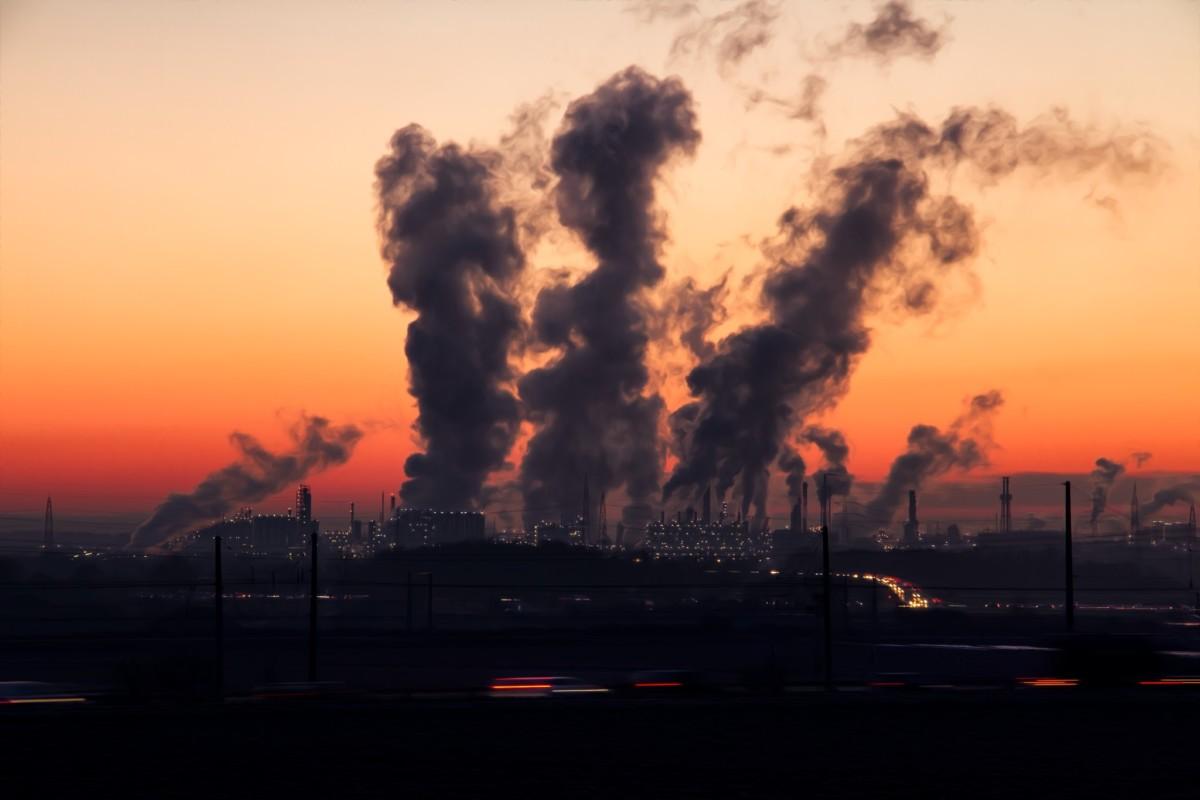 Egyre rosszabb a levegő Magyarországon