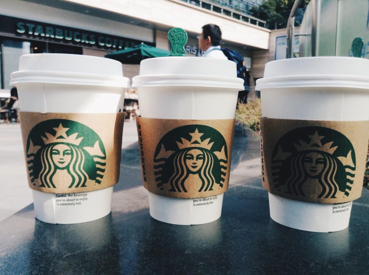 Tovább terjeszkedik a Starbucks Magyarországon