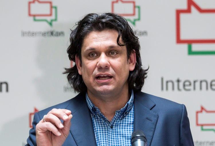 Deutsch Tamás is megszakértette az MTVA-székháznál történt ellenzéki akciót