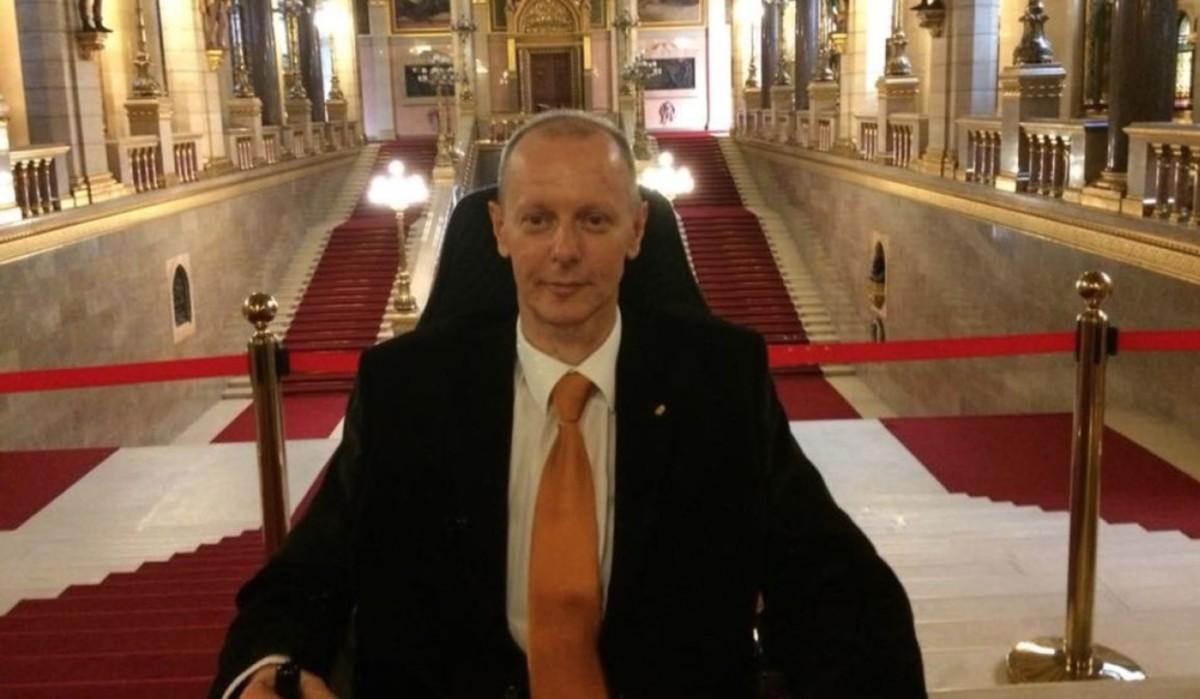 Meghalt egy fideszes országgyűlési képviselő