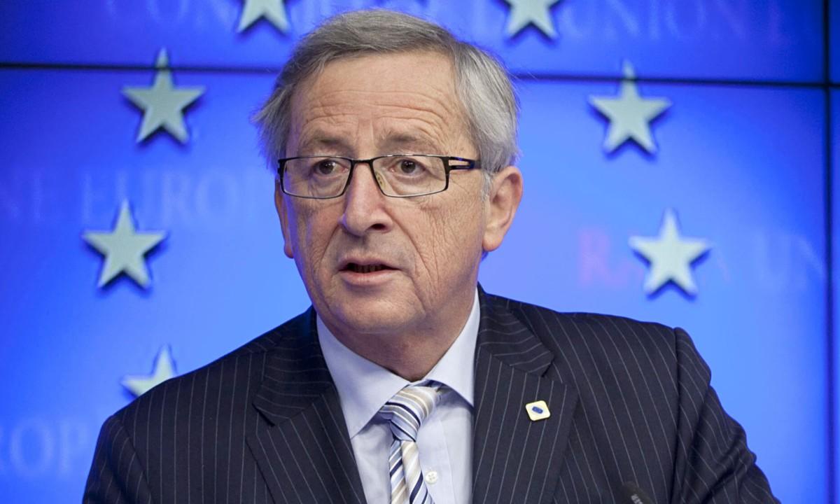 Juncker: mennie kell a Fidesznek az Európai Néppártból