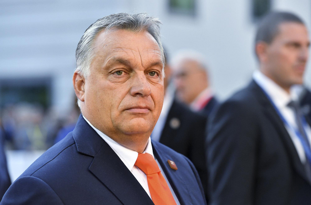 Orbán Viktor már Bécsben jár