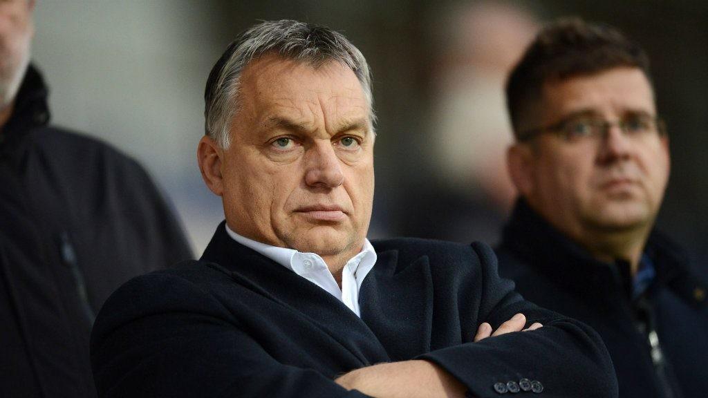 Onnan kapott kritikát Orbán, ahonnan senki nem várta volna