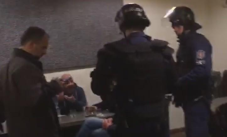 Bedurvul a rendőrség: fokozott ellenőrzést rendeltek el Budapesten februárig