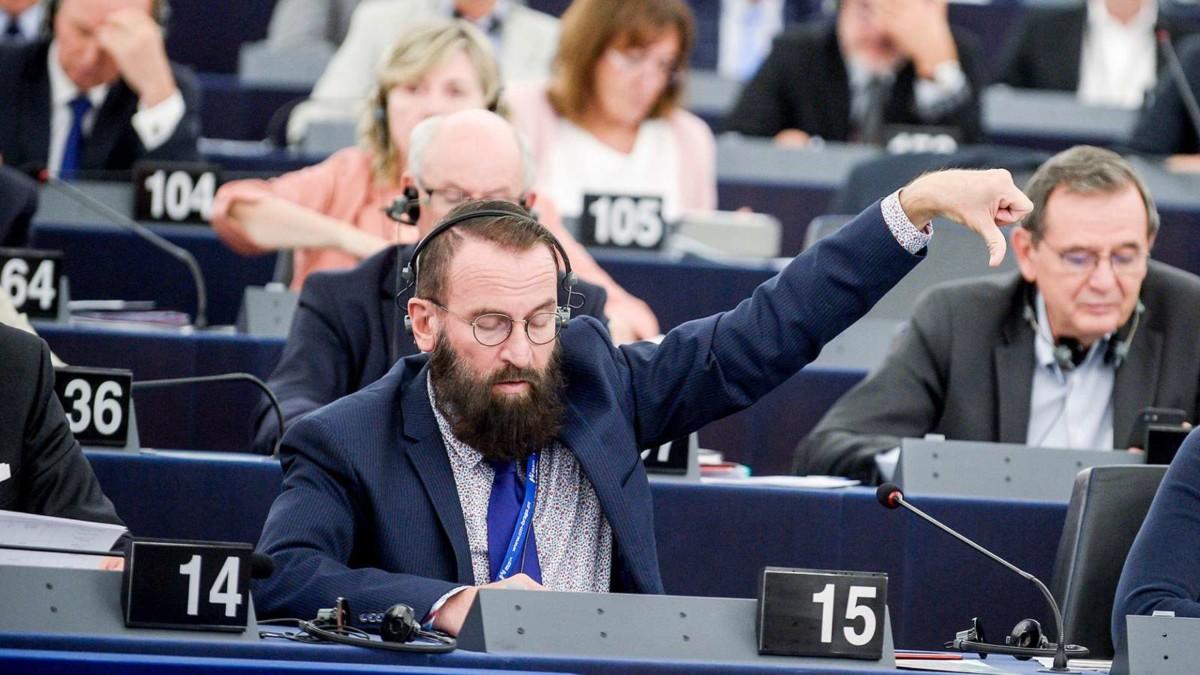 Leszavazták a fideszesek Brüsszelben az Európai Munkaügyi Hatóság létrehozását