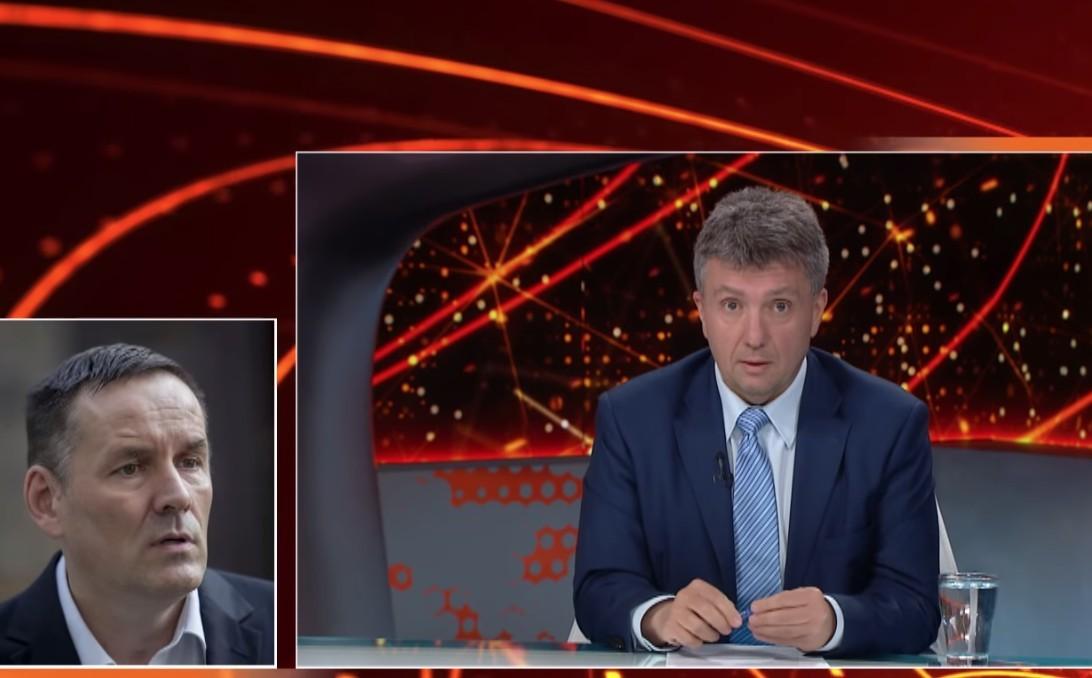 Volner a férgezés-patkányozás után: a Fidesz szavazóit akarom megszólítani