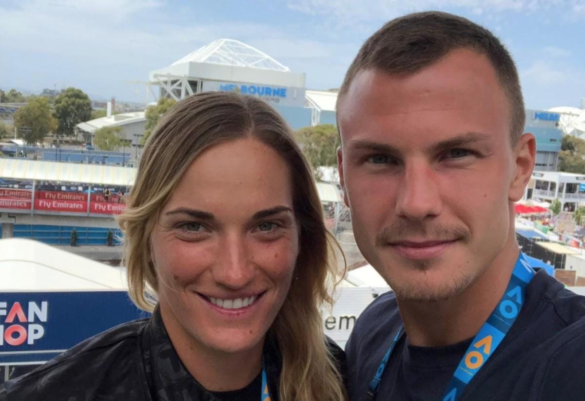 Továbbra sem játszik a válogatottban a két legjobb magyar teniszező