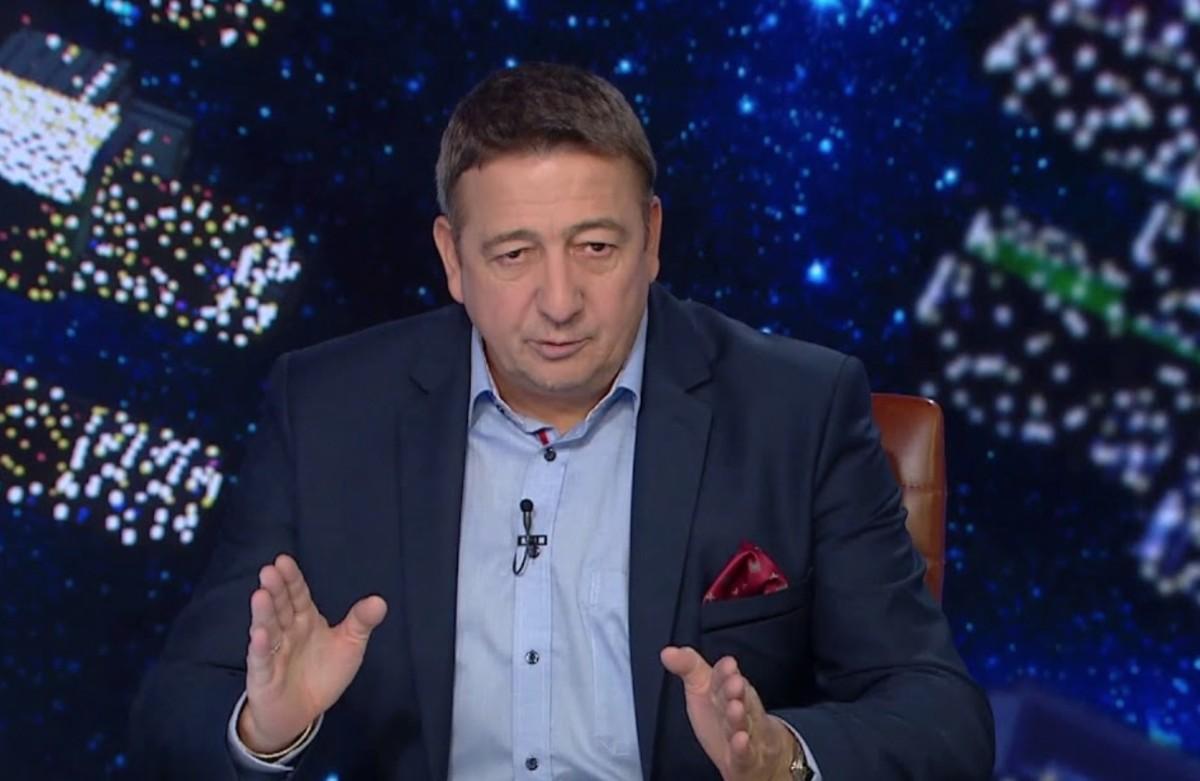 Bayer Zsolt úgy tudja, azért ölt az új-zélandi terrorista, hogy lejárassa az Orbán-kormányt