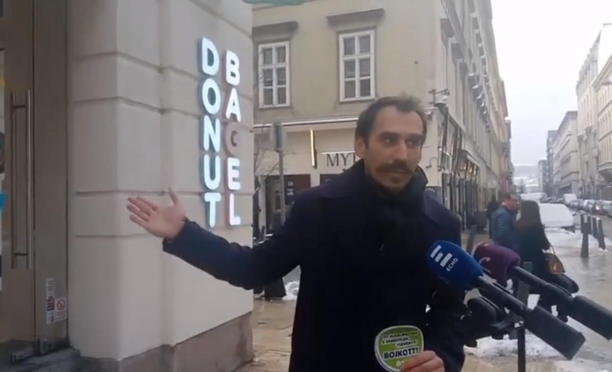 Bojkottot hirdetett az LMP a NER-cégek ellen