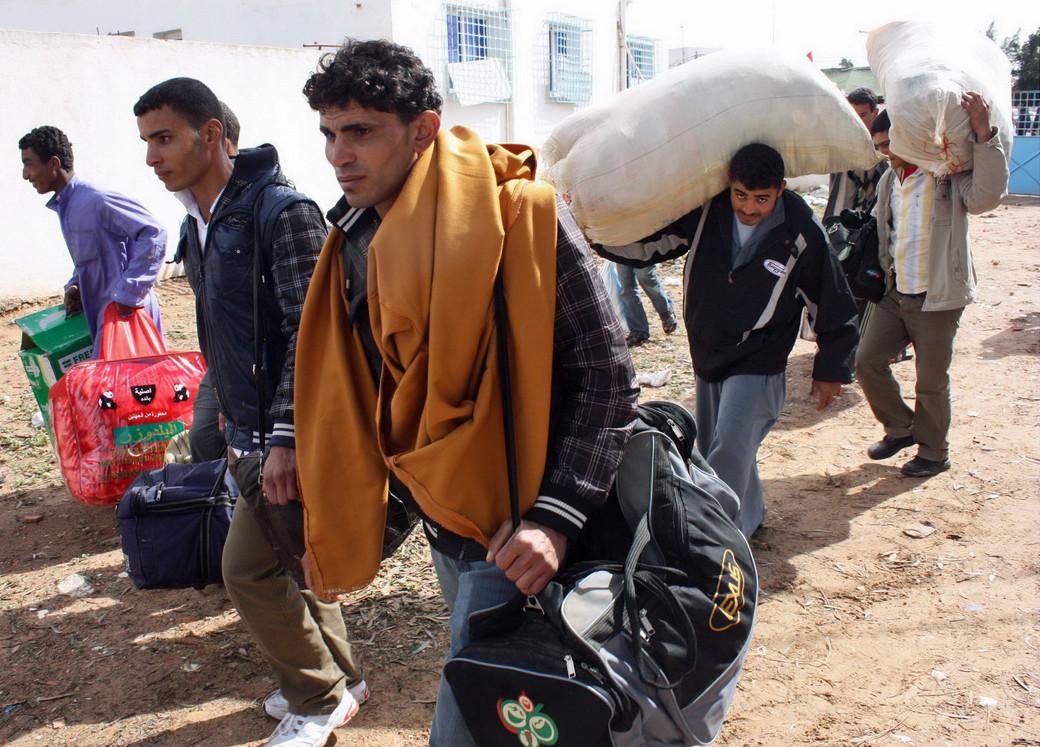 Ötéves mélypontra csökkent az illegálisan Európába érkezők száma