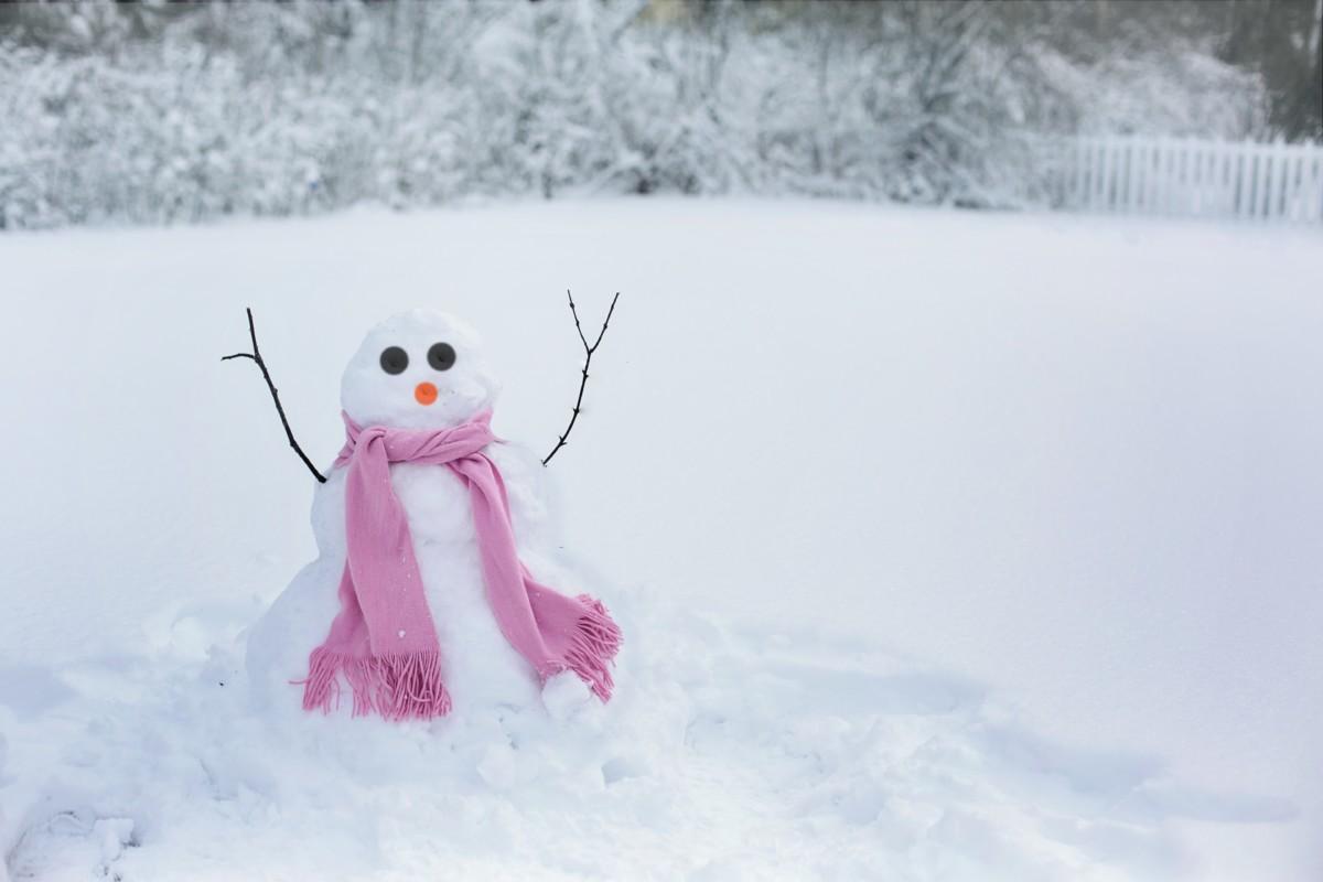 Országos havazásra figyelmeztetnek szerdától