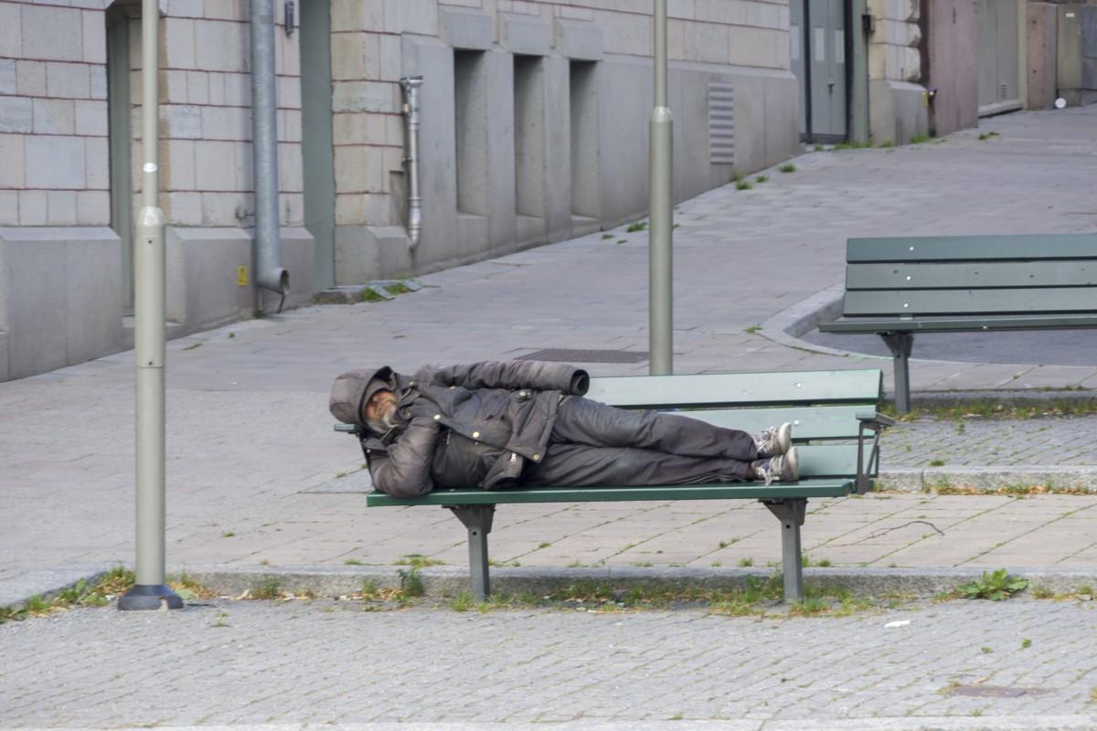 Már 141-en fagytak halálra ezen a télen Magyarországon