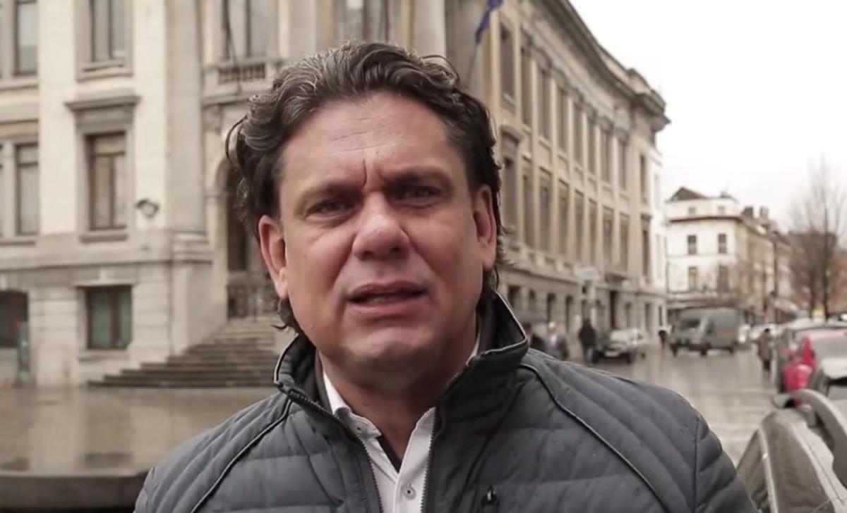Deutsch Tamás megszámolta, hányszor találkozott Sorossal az európai szocialisták listavezetője