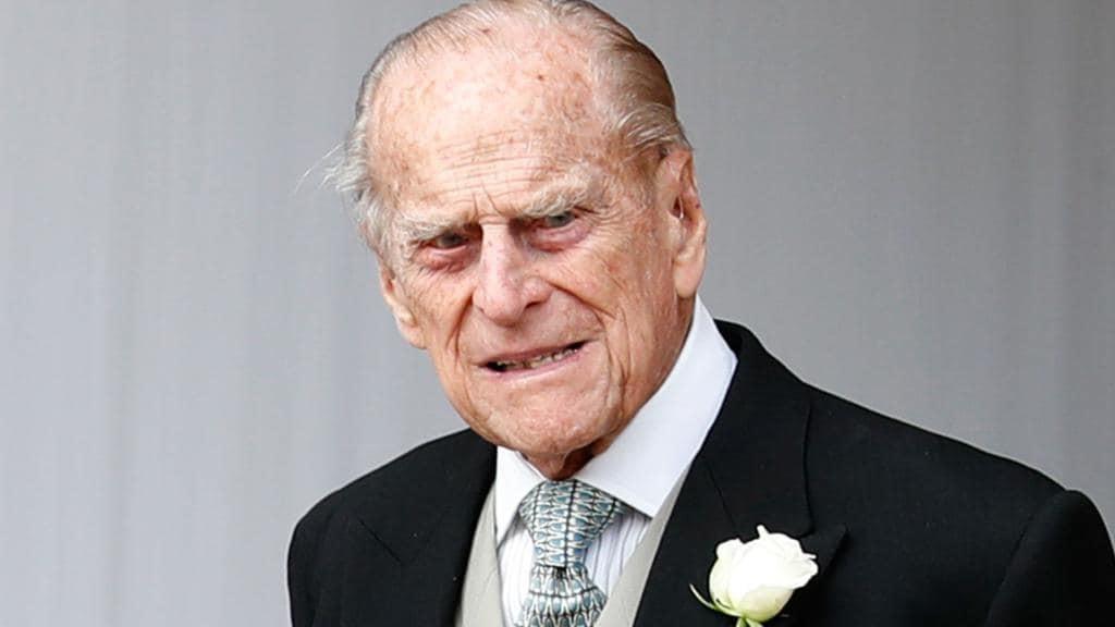 Visszaadta jogosítványát a 98 éves Fülöp herceg