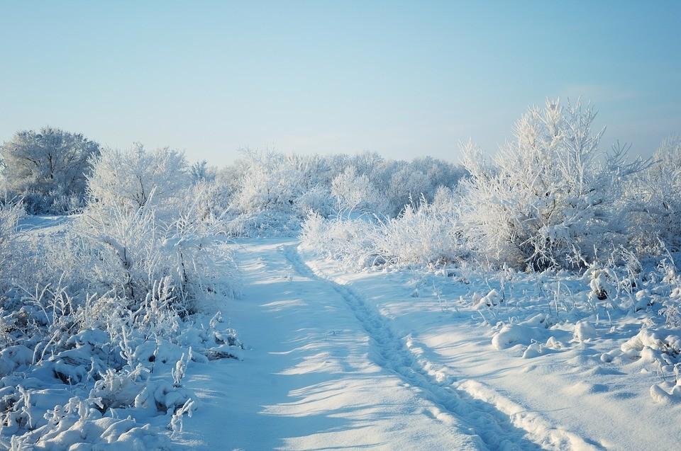 14 megyére adtak ki figyelmeztetést a havazás miatt