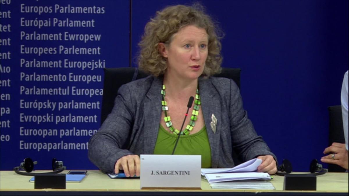 Fizikai erőszaktól tart Judith Sargentini, nem jön Magyarországra