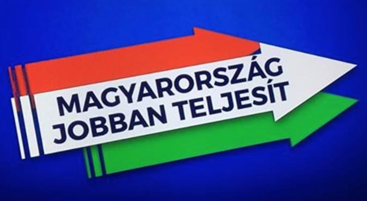 A kormány elkezdett hirdetni az RTL Klubon