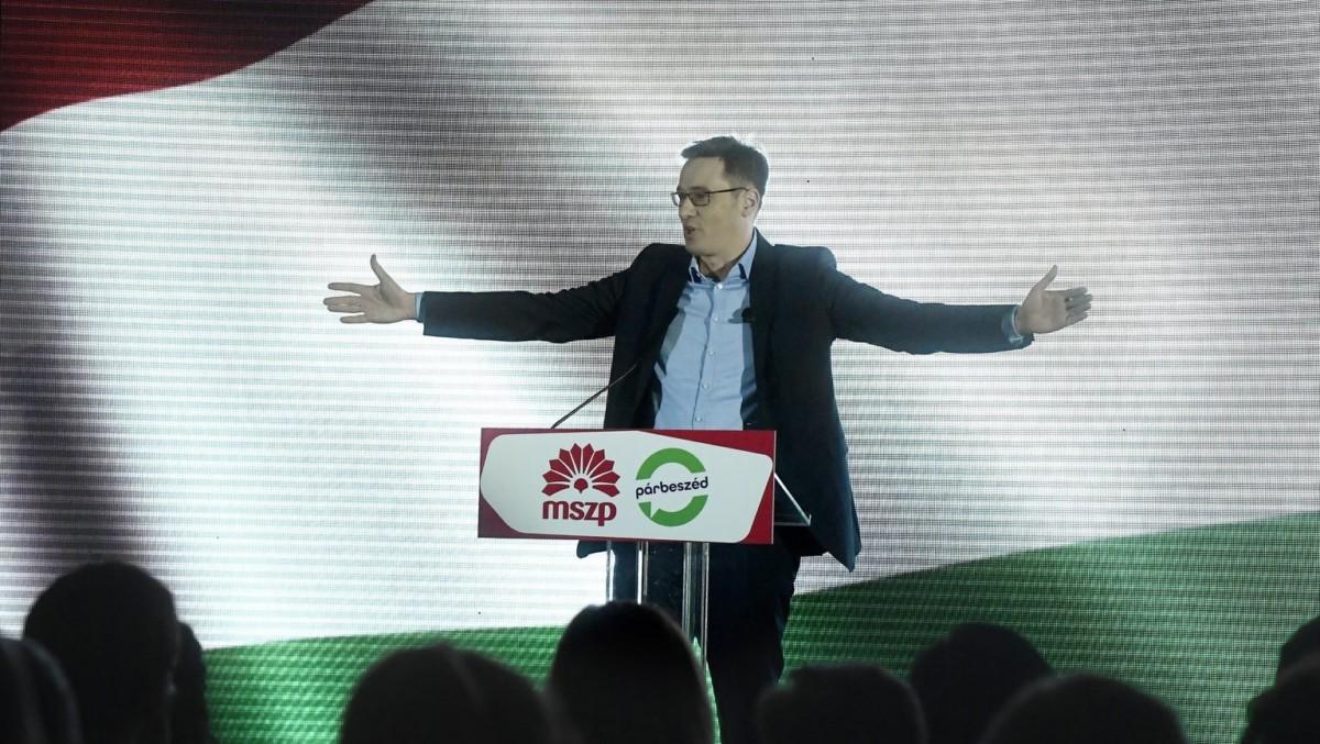 Karácsony Gergely: Orbán megijedt az egységes ellenzéktől