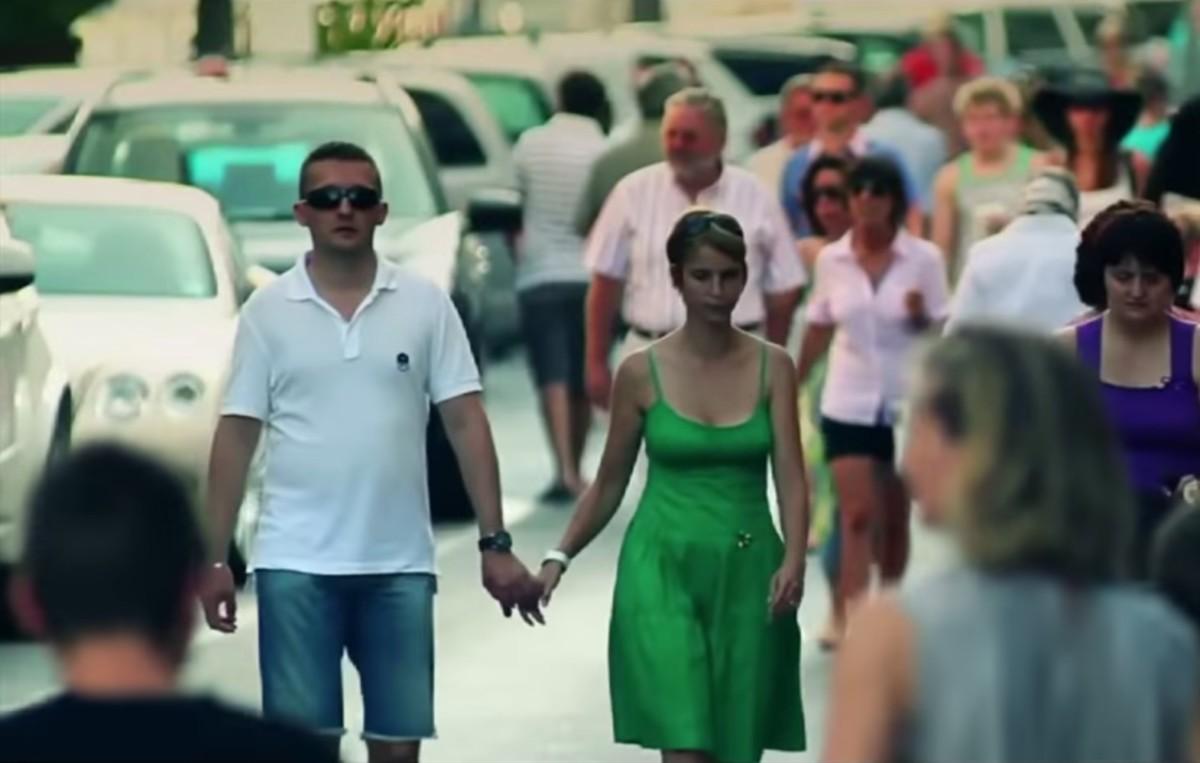 Spanyol üdülőhely promófilmje buktatta le a Rogán-házaspárt