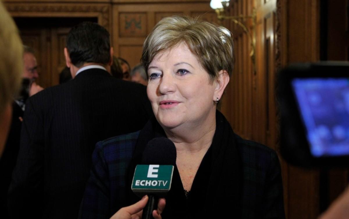 Szili Katalin: bocsánatot kell kérnie a balliberális oldalnak azért, amit a határon túliakkal tett