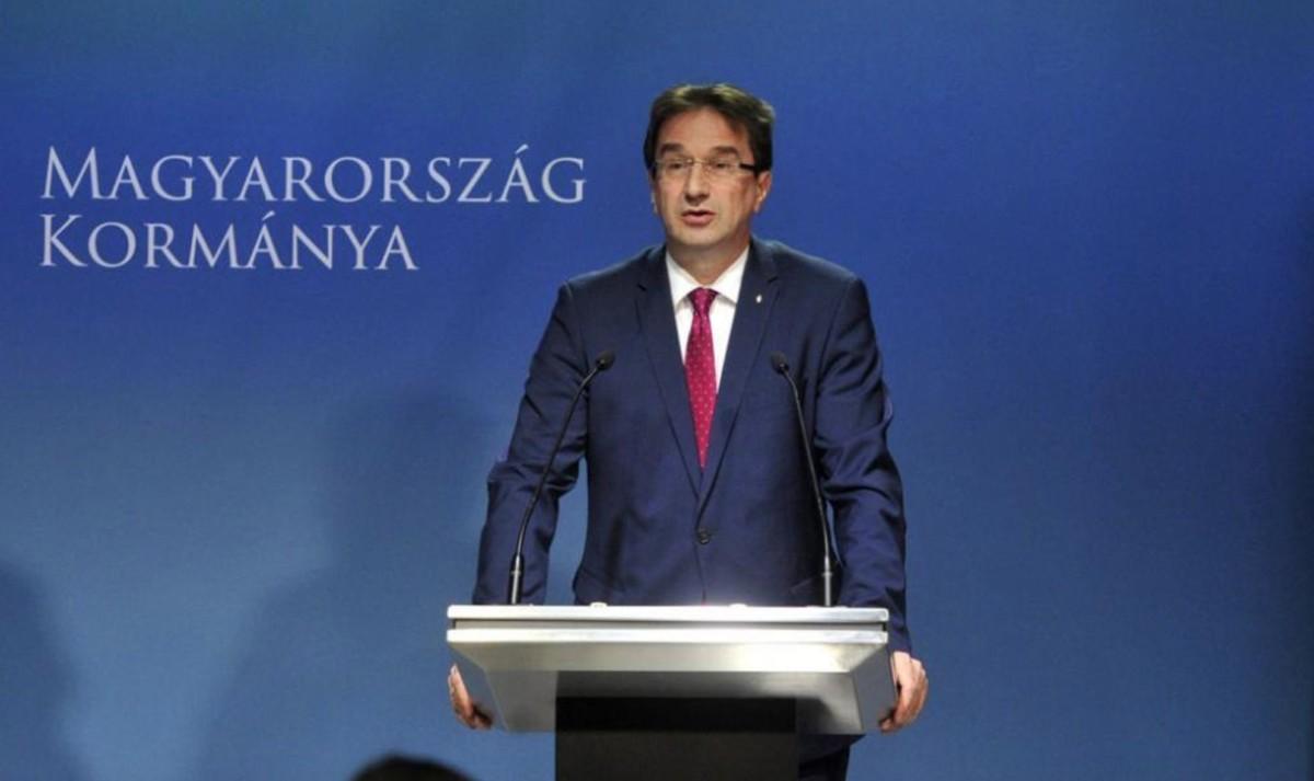 Felnyomta Ausztriát az EU-nál a magyar kormány
