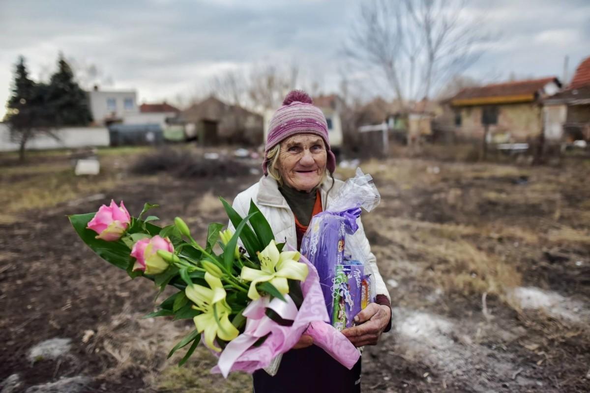 Bocsánatot kért a MÁV a vonatról lezavart 74 éves nénitől