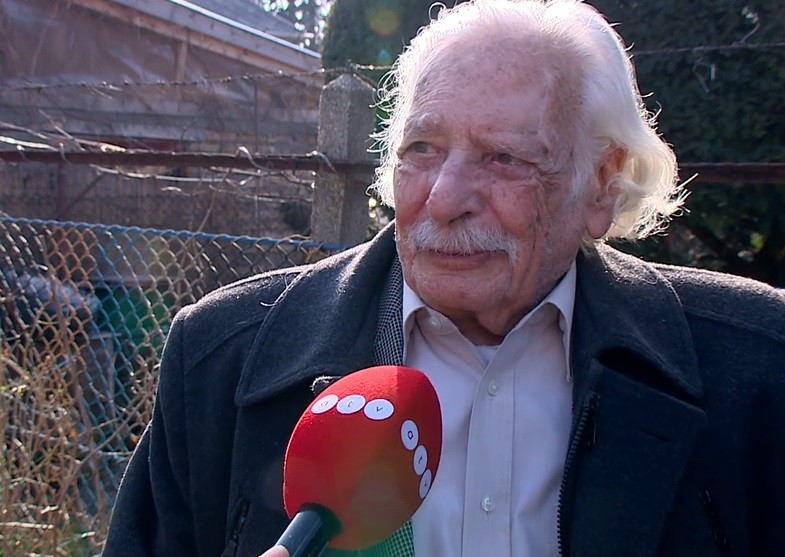 Megszólalt Bálint gazda, miután megtorpedózta a Fidesz a díszpolgárságát