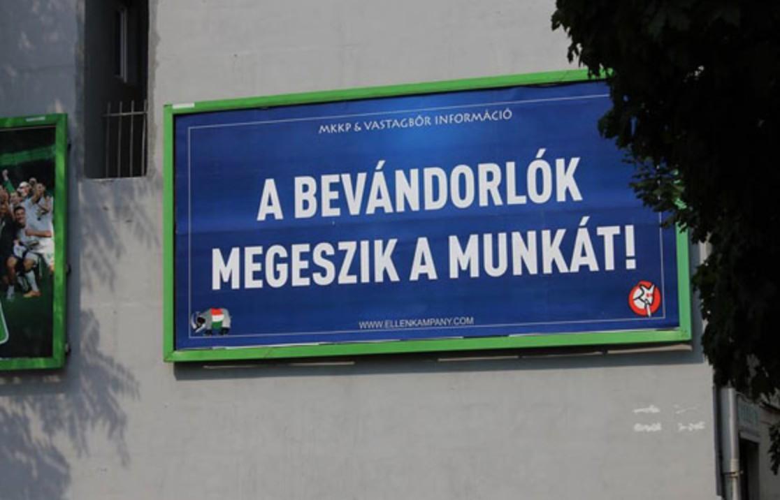 Felszólították a Fideszt, hogy fizessen bevándorlási különadót