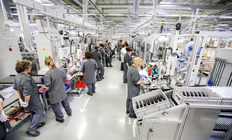 Leépítésekre készül a Bosch, magyar munkavállalókat is érinthet